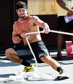 Foto: CrossFit, Inc.