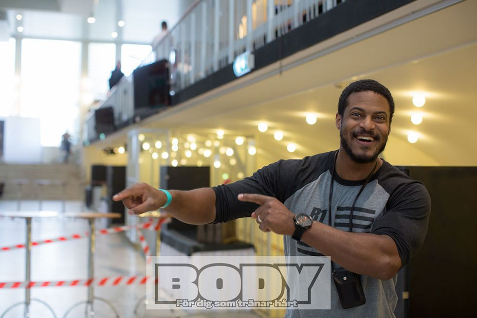 Better Bodies Challenge 2018