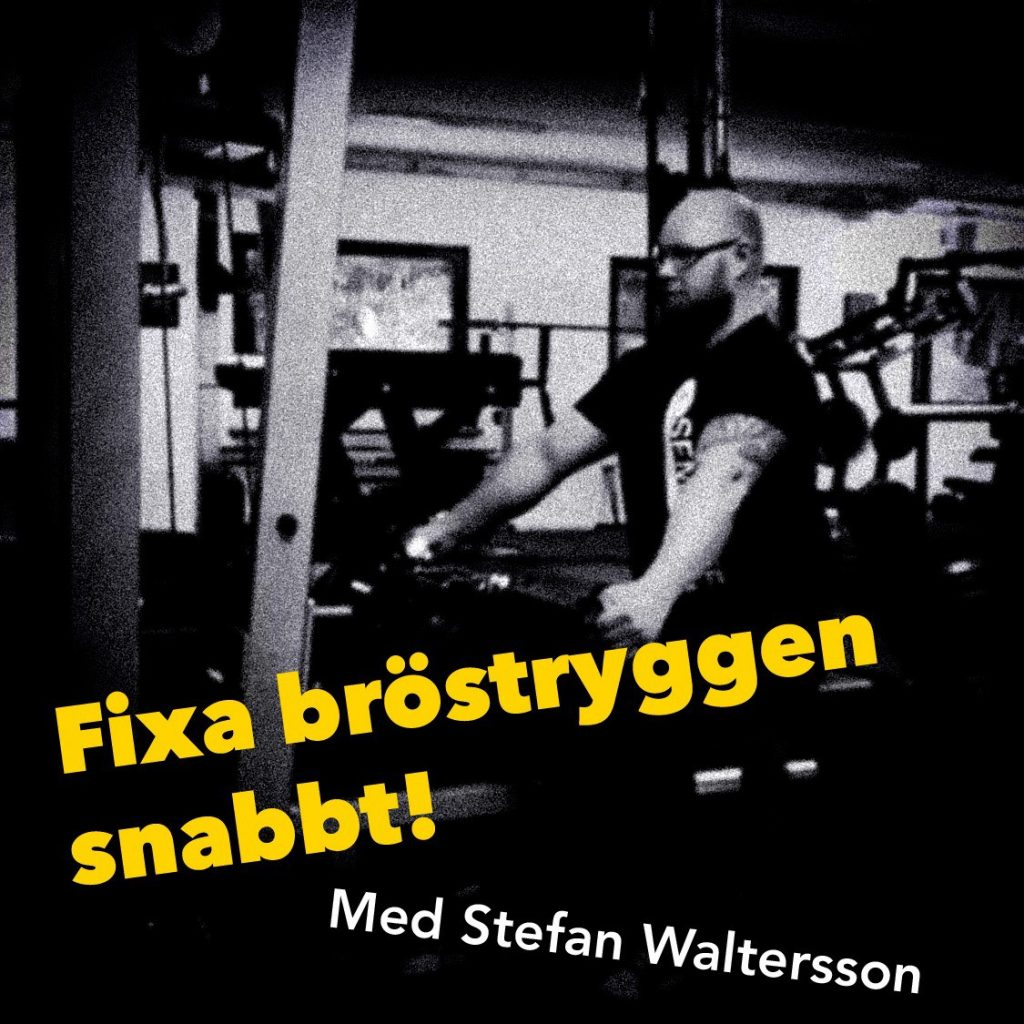 fitness for men tidning